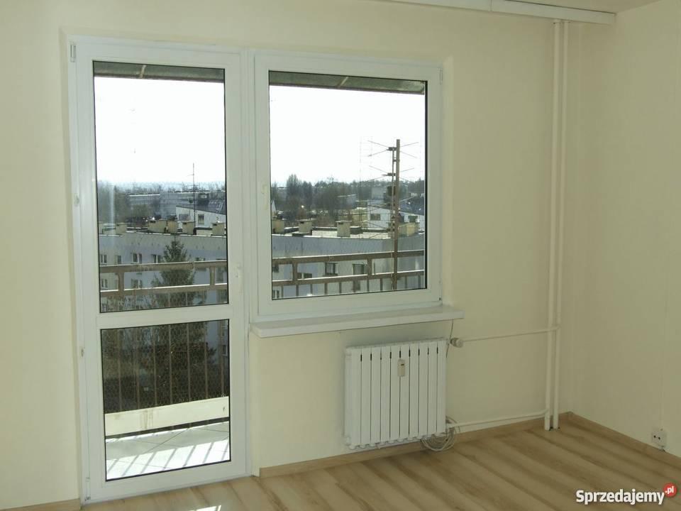 leasing na mieszkanie w krakowie